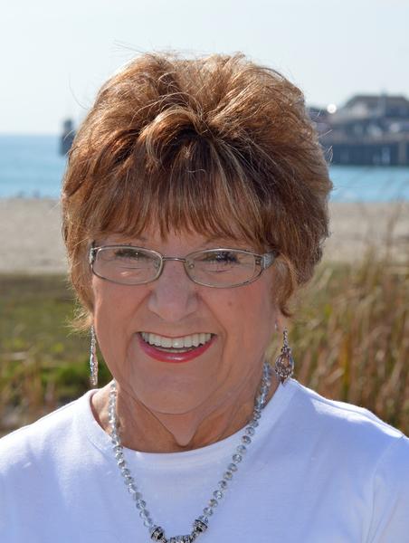 Joanne Stoltz