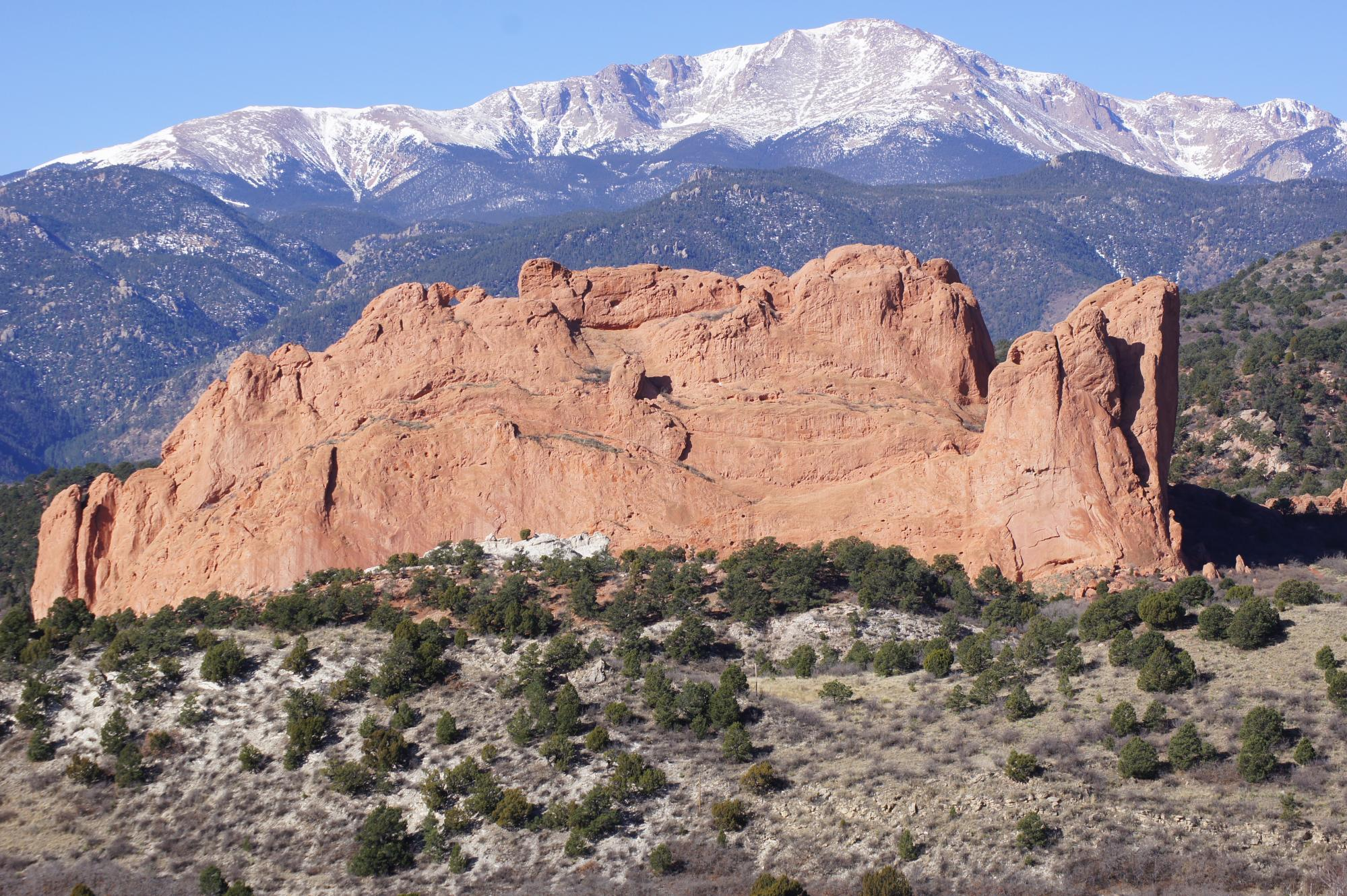 Homes For Sale In Kissing Camels Colorado Springs Co