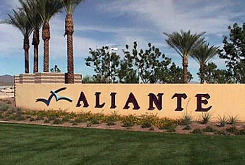 Aliante, NorthLas Vegas, NV Homes for Sale