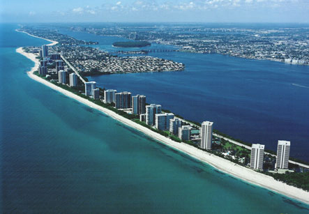 Singer Island Florida Map.Singer Island Condos And Homes For Sale