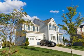 Single Family Home For Sale: 8885 Paddock Lane