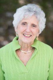 Linda Broadbent