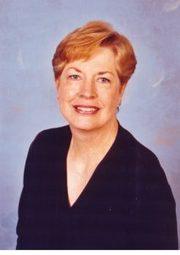 Shirley Dow