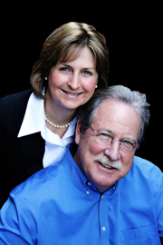 Bob & Tricia Traugott