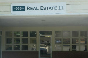 Real Estate III West Office