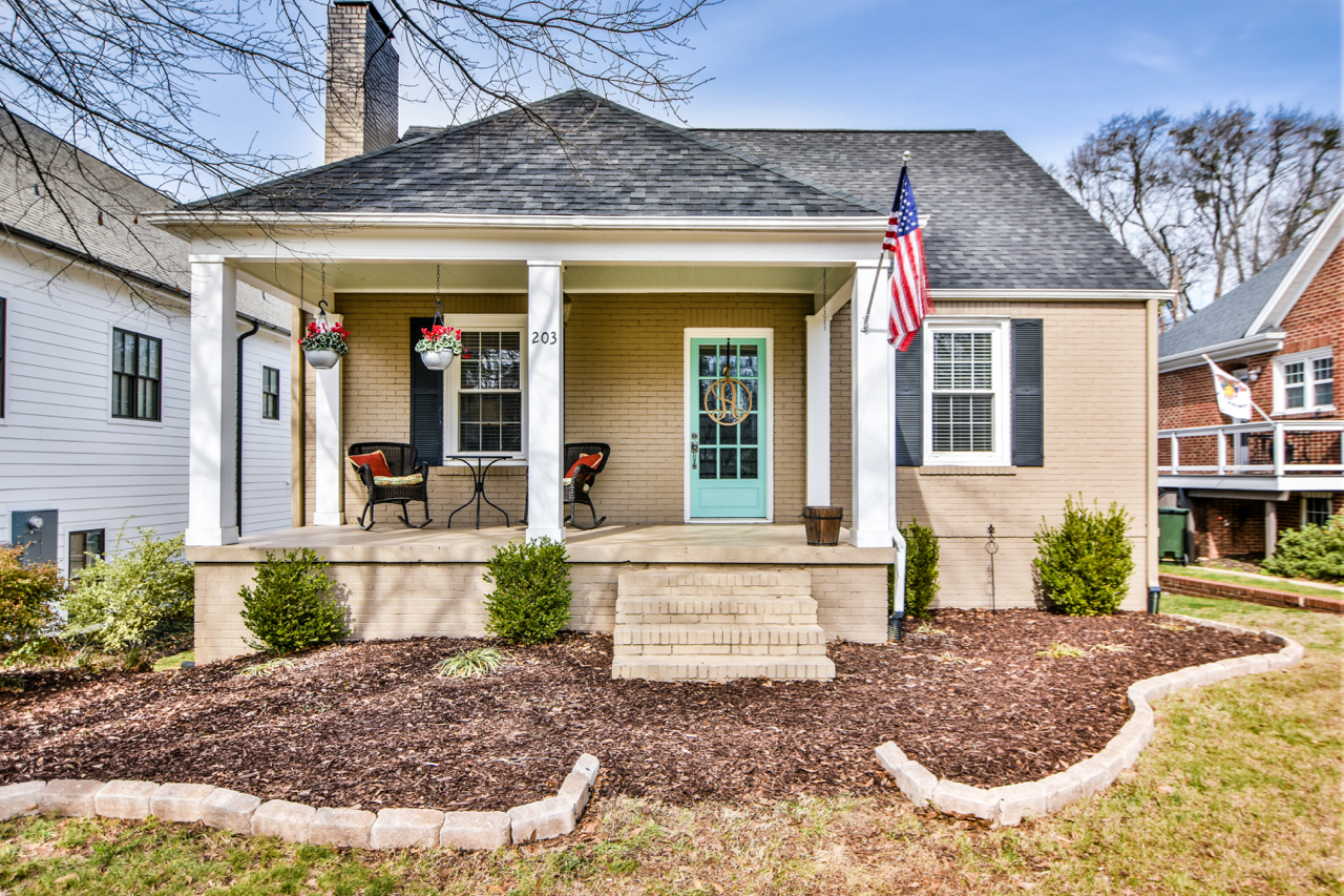 Homes for Sale in Downtown Greenville, SC and House for ...