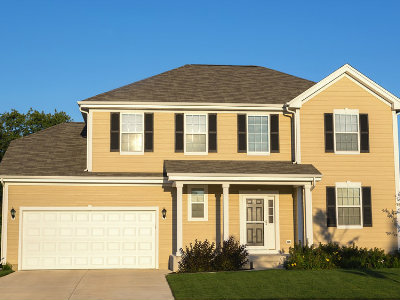 Homes for Sale in Howards Park, Simpsonville, SC