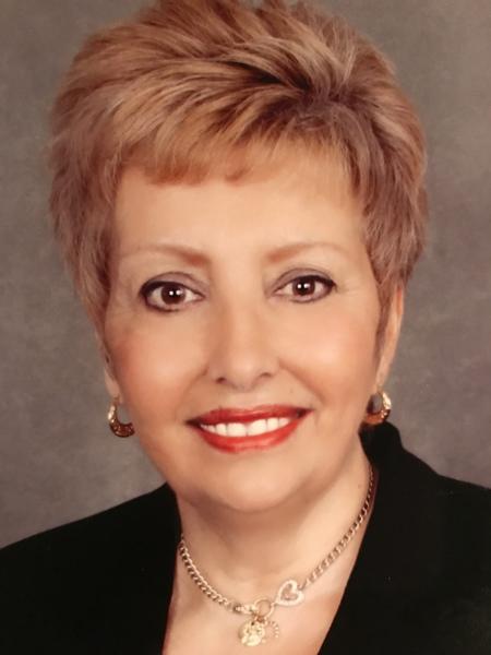 Sandra Patti