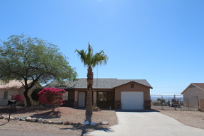 Single Family Home Rented: 2208 Barranca Dr
