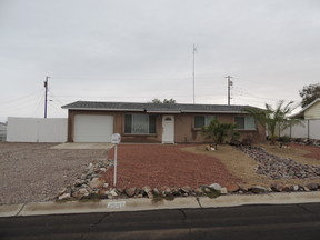 Single Family Home Rented: 2097 Alta Vista Dr