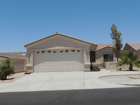 Single Family Home Rented: 3055-1/4 Shoshone Dr.