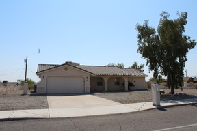 Single Family Home Rented: 431 N. Acoma