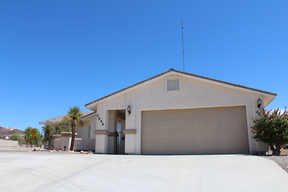 Single Family Home Rented: 3898 Cherry Tree Blvd