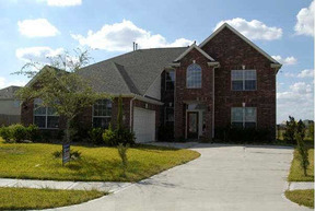 Rental Leased: 24307 Lake Path Circle