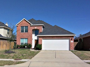 Single Family Home Sold: 24502 Lakecrest Creek Drive
