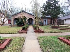 Single Family Home Sold: 21631 Park Rock Lane