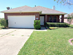Single Family Home Sold: 5807 Whitwell Drive