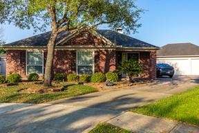 Single Family Home Sold: 1502 Martin Lake Drive