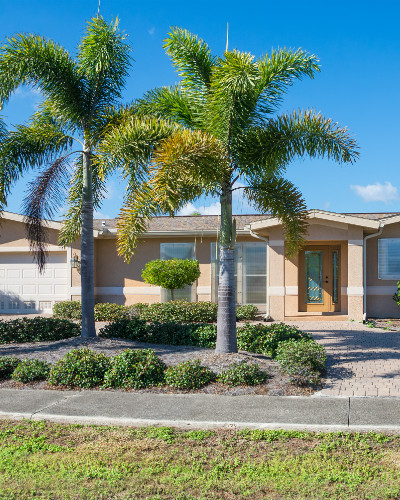 Homes for Sale in Indian Harbour Beach, FL