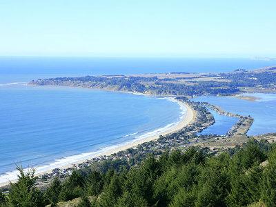 Homes for Sale in Stinson Beach, CA