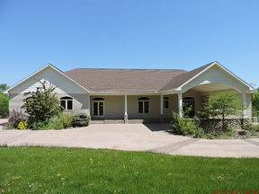 Single Family Home Sold: 17505 Kelly Lake Road