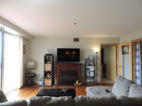 Condo/Townhouse Rented: 1502 N 5th Street #503