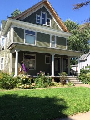 Single Family Home Rented: 2434 30th Ave S.