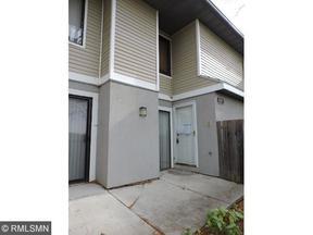 Condo/Townhouse Sold: 1320 Landmark Trail S