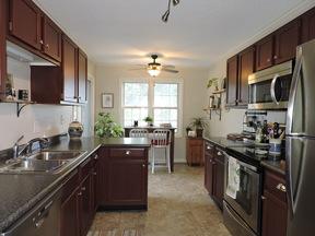 Rental Rented: 4228 Oakmede Lane #109A
