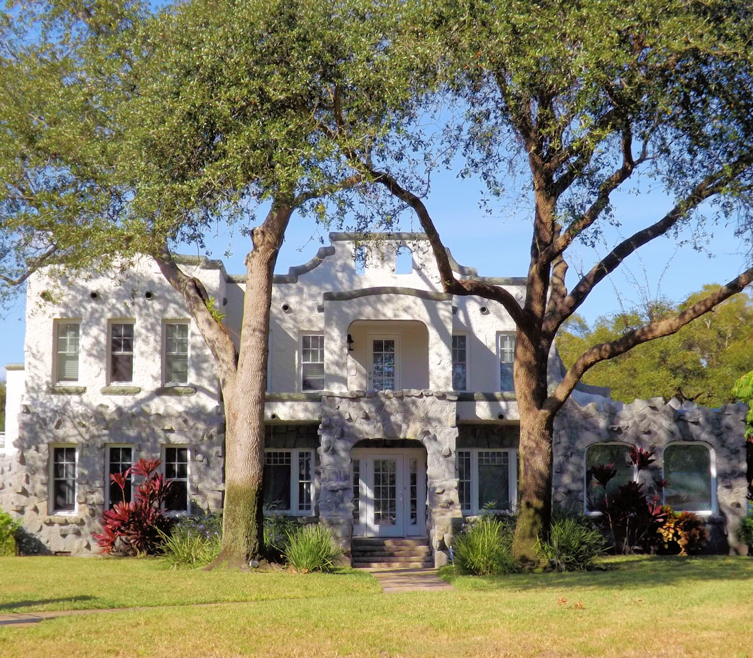 Vintage Homes For Sale In Saint Petersburg Fl
