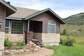 Single Family Home Sold: 22571 Cheyenne Tr