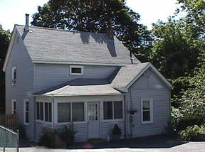 Residential Sold: 17 Marion Street