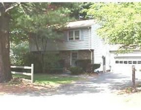 Residential Sold: 35 Oak Knoll Road