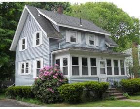 Residential Sold: 27 America Street