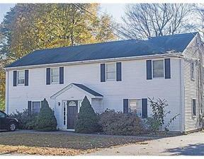Residential Sold: 220 Hartford Street #B