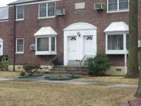 Residential Sold: 252-33 63rd Ave #Lower