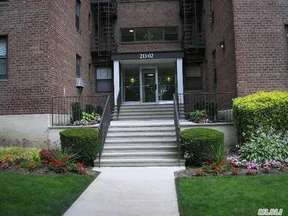 Residential Sold: 213-02 75th Ave #4D