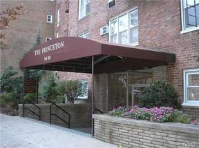 Residential Sold: 44-20 Douglaston Pkwy #4D
