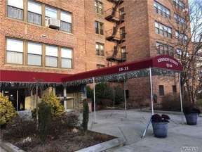 Co-op Under Contract: 18-35 Corporal Kennedy Street #3A