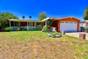 Santa Clarita CA Single Family Home For Sale: $419,000