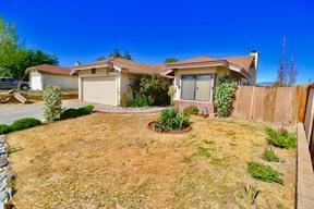 Palmdale CA Single Family Home Sale Pending: $250,000