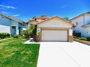 Canyon Country CA Single Family Home For Sale: $635,900