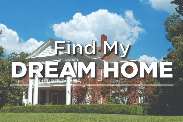 Find my dream home.