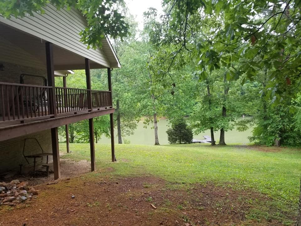 Douglas Lake home on Wilmore