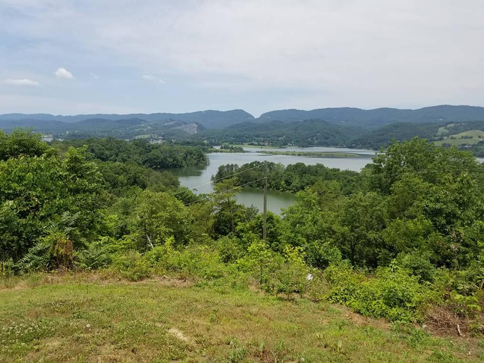 Cherokee Lake View Land