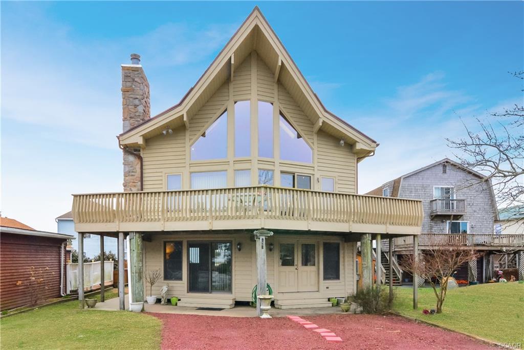 Lindal Cedar Homes At Delaware Beaches