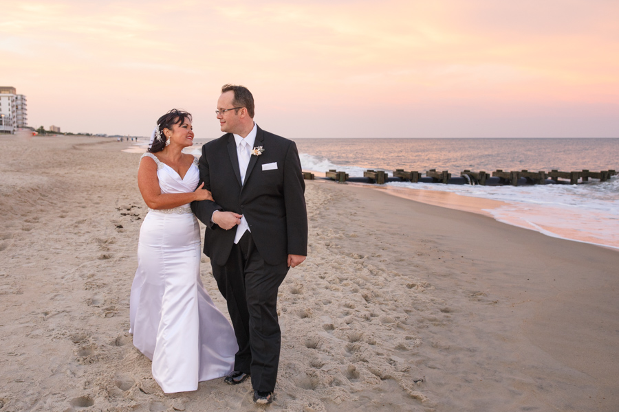 As Many Of You Know On October 29 2016 I Married The Love My Life Craig Allen Beebe Were At Atlantic Sands In Downtown Rehoboth Beach