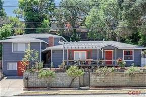 Single Family Home Sold: 56 12th Street