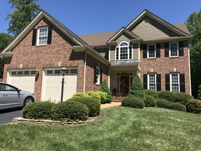 Single Family Home Sold: 1658 Hubbard Ct