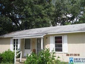 Residential Sold: 306 SE Tarver St
